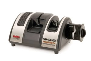 50023 - Diamond Edge Pro Electric Knife & Scissors Sharpener
